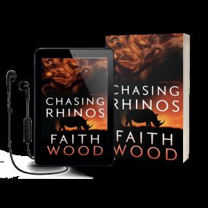 Chasing Rhinos - Book 2