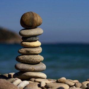Draining Away Long Term Stress