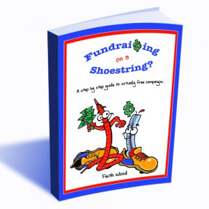 Marketing & Fundraising on a Shoestring E-book Bundle