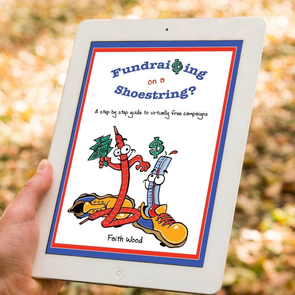 fundraising-shoestring-e-book
