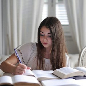 Increased Study Retention