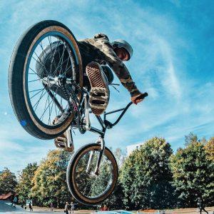 Precision BMX