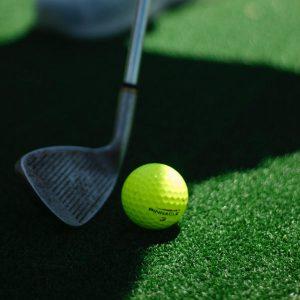 Precision Golf Swing