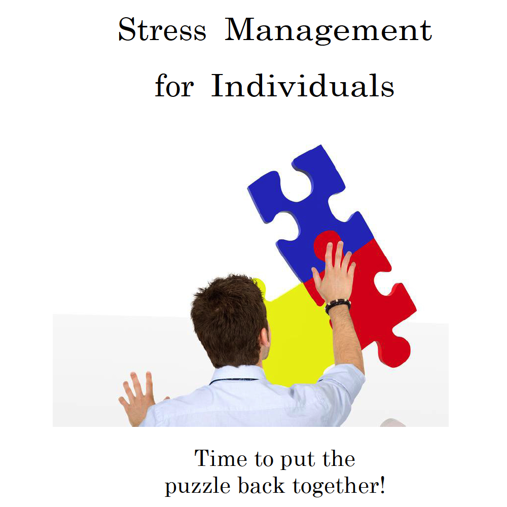 stress management individual week three This tutorial contains 2 papers  you have been having difficulties with stress for a long time read the university of phoenix material: week three assignment scenario describing your stress problems, and research the literature on stress write a 1,200- to 1,500-word paper discussing the following: physiological, behavioral, and self-report methods you would employ to measure your stress.