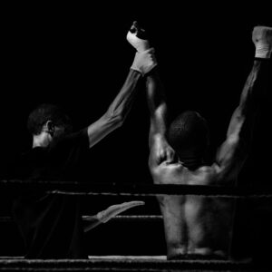Achieving a Warrior Mindset for Ultimate Fighting Sports
