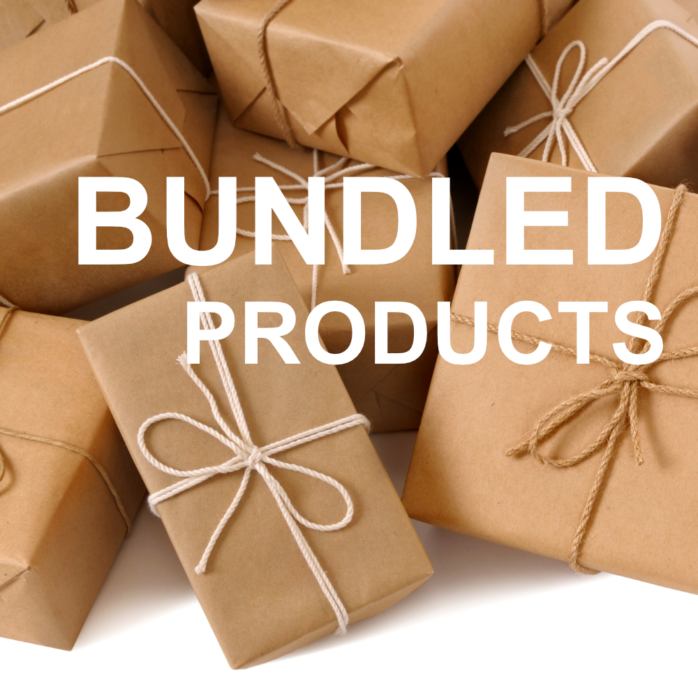 Bundled Products