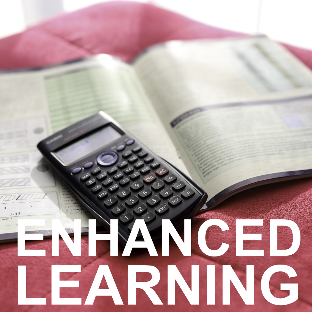 Enhanced Learning