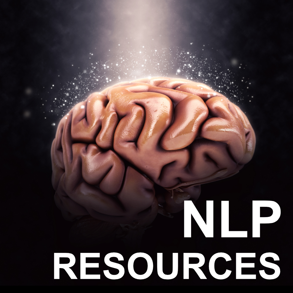 NLP Resources