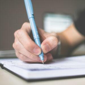 Rapid Handwriting Analysis Report