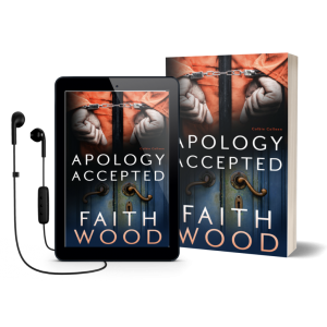 Apology Accepted - Book 3