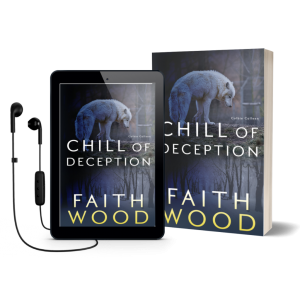 Chill of Deception - Book 5