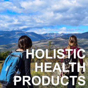 Holistic Health Products