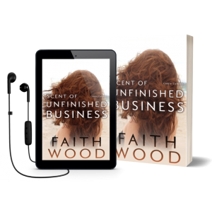 Scent of Unfinished Business - Book 7