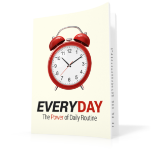 Power of Everyday Routines