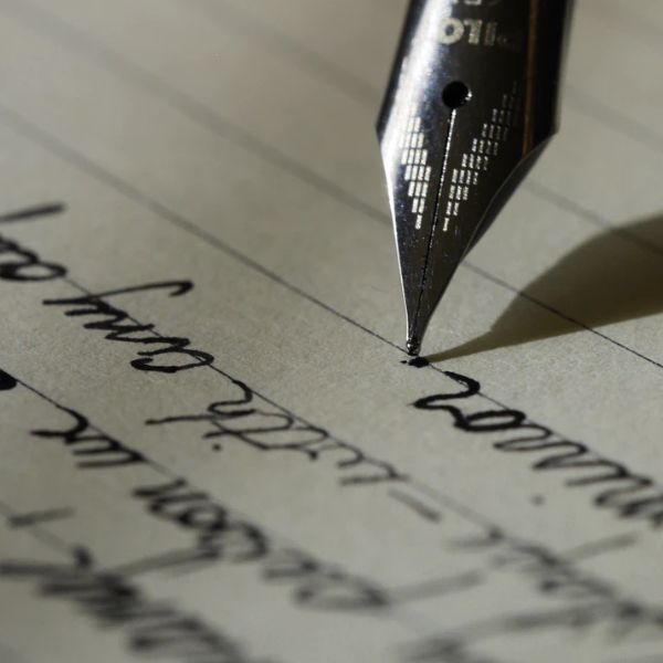 Handwriting Anlaysis