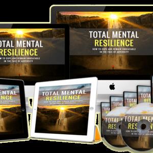 Total Mental Resilience Bundle