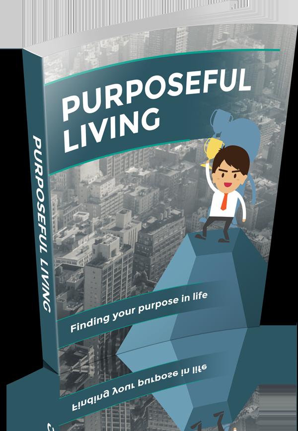 Purposeful-Living