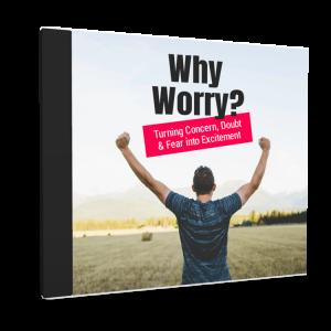 Why Worry E-course